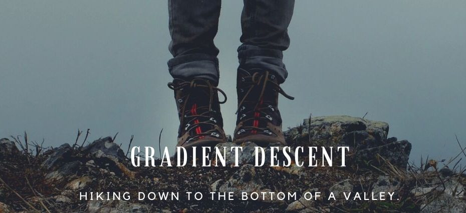 Understand the Math behind Gradient Descent.
